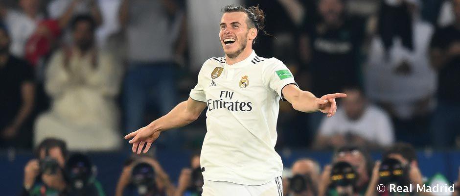 Bale sa dotiahol na Ronalda, útočí na gólový rekord MS klubov