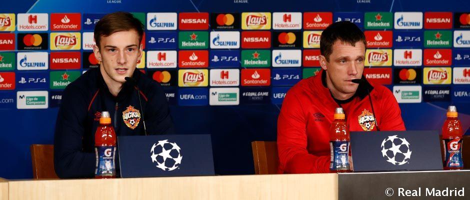 """Kuchaev: """"Bude to špeciálny zápas."""""""