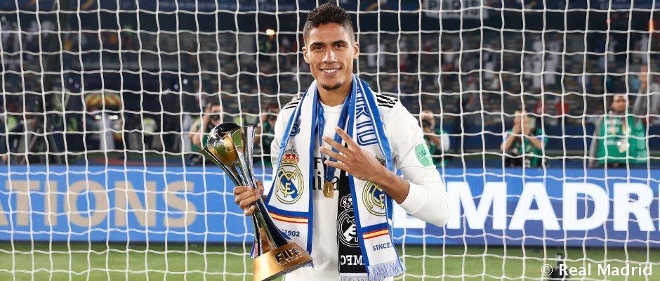 Veľká revolúcia v tíme Realu Madrid