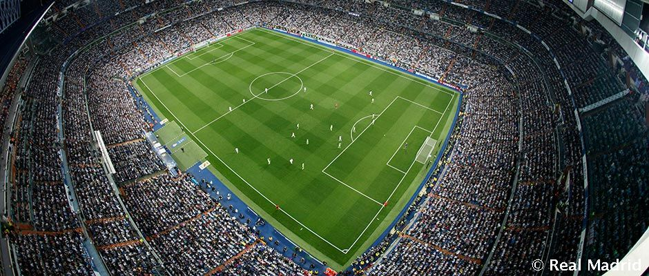 Santiago Bernabéu dejiskom finále Copa Libertadores už túto nedeľu