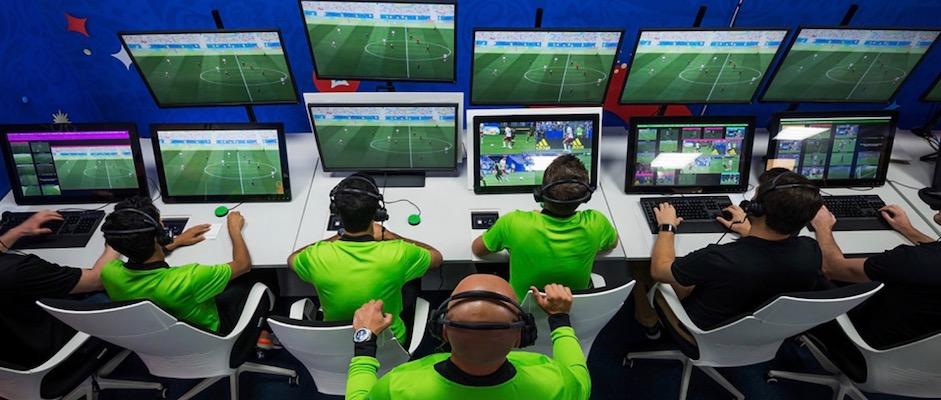 UEFA schválila VAR pre šestnásťfinále aktuálneho ročníka Ligy Majstrov