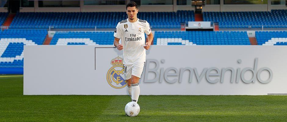 VIDEO Deň, kedy Brahim Diáz krásnym gólom potupil Real Madrid