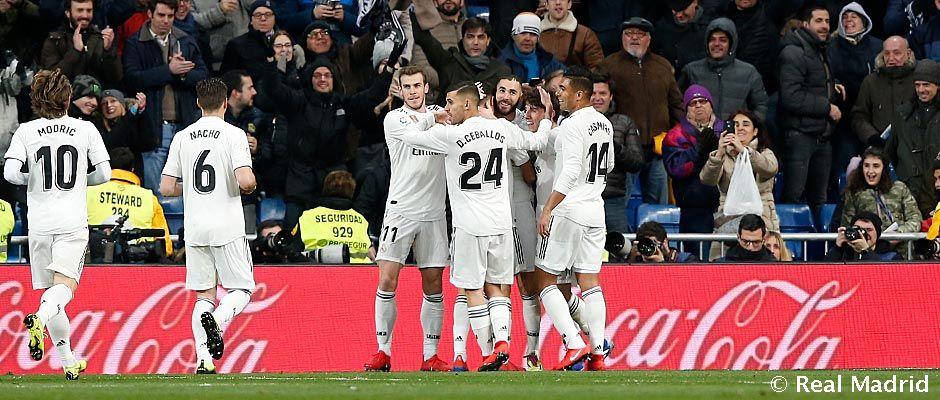 Real Madrid je už rok bez streleného gólu z priameho kopu