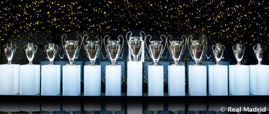 Real Madrid je podľa France Football najlepším klubom na svete
