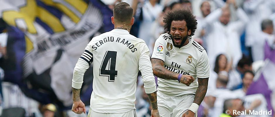 Marcelo musí zostať, Zidane to údajne oznámil Realu Madrid