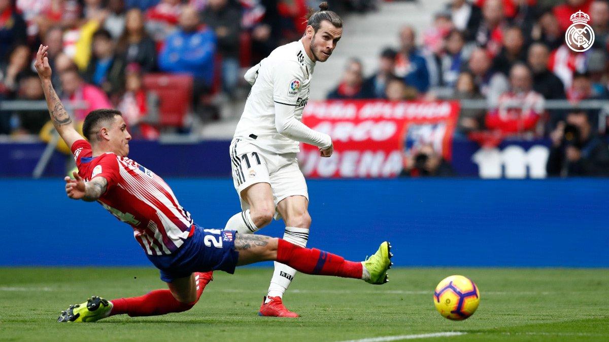 Biely balet ovládol Madrid a poskočil na druhé miesto v tabuľke La Ligy!