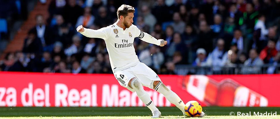 Sergio Ramos zvažuje odchod