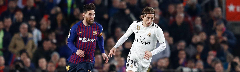 Real Madrid prišiel o tesné vedenie, z Barcelony priviezol remízu
