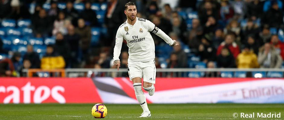 ZÁKLADNÁ ZOSTAVA: Real Madrid - Real Valladolid