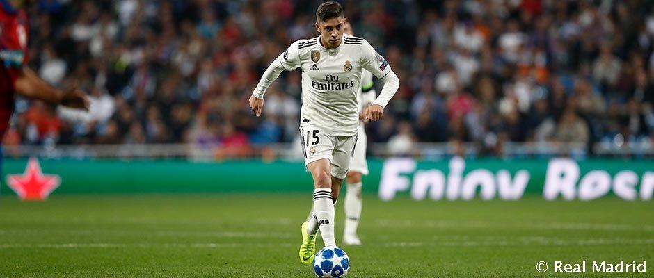 ZÁKLADNÁ ZOSTAVA: Leganés - Real Madrid