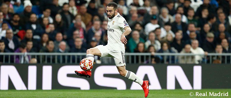 ZÁKLADNÁ ZOSTAVA: Real Madrid - Leganés
