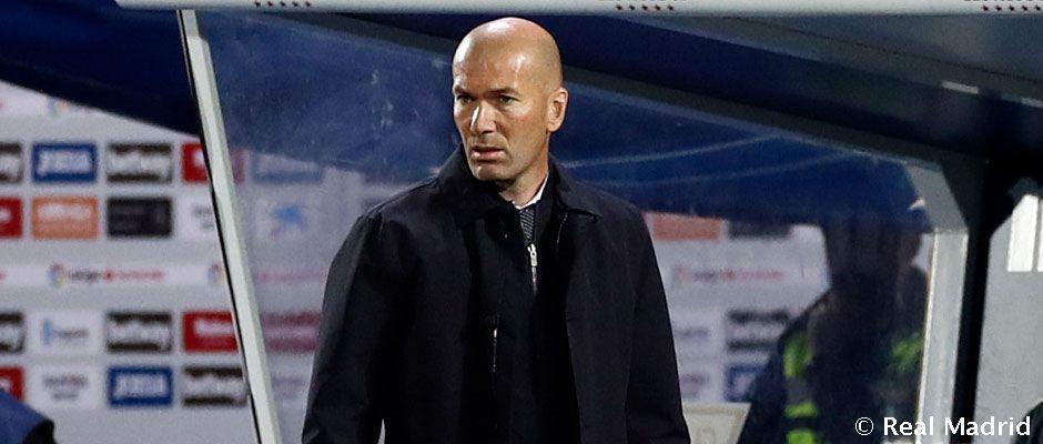 Prečo Zidane opustil tím v Montreale?