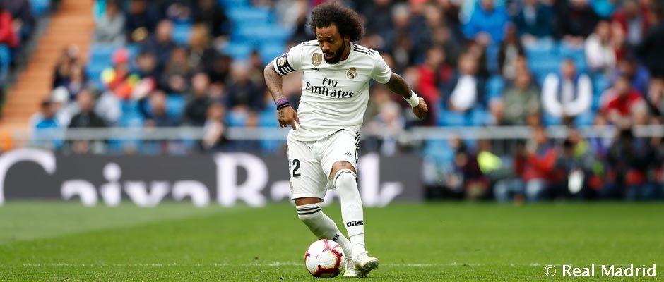 Marcelo po víťazstve s Bilbaom: