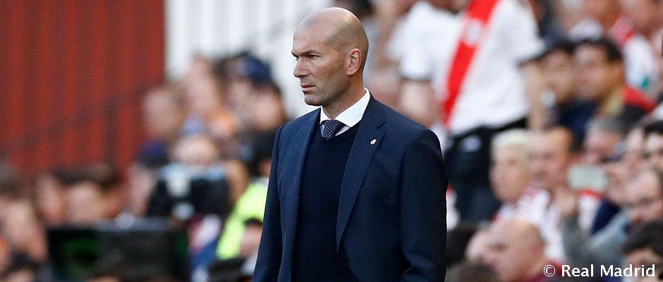Zidane odmietol pôvodný plán so slnečným Los Angeles, Real Madrid pôjde do Kanady