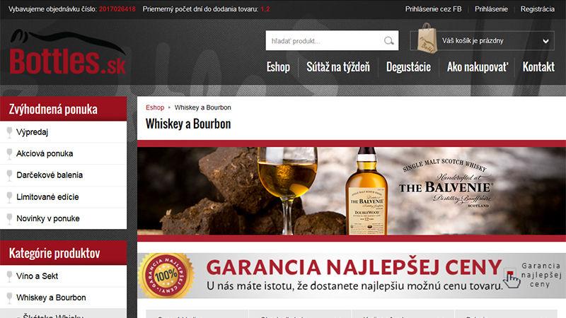 Fanklub spolupracuje s Bottles.sk