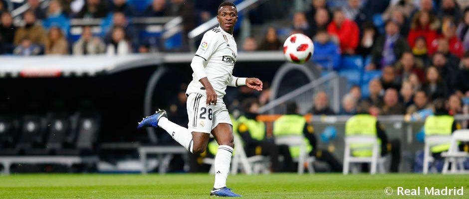 ZÁKLADNÁ ZOSTAVA: Real Madrid - Real Betis