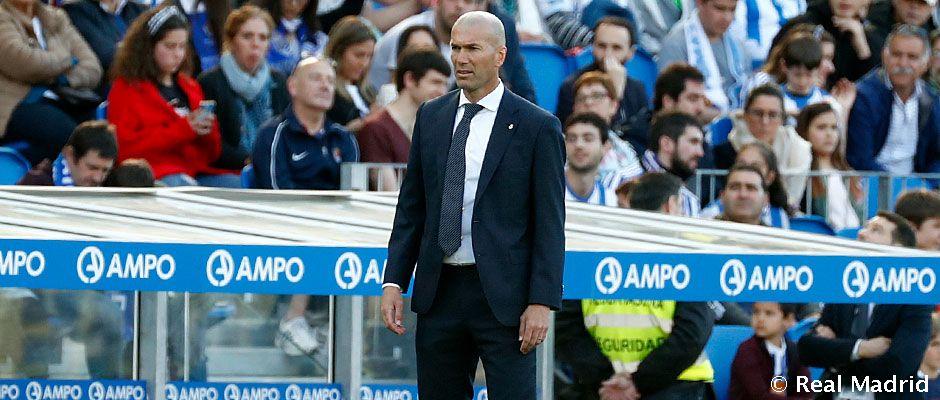 September: mesiac plný výziev pre Real Madrid