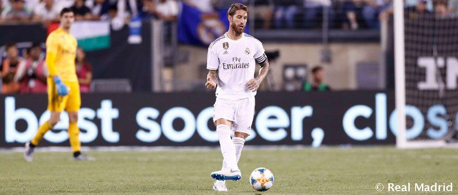 ZÁKLADNÁ ZOSTAVA: Celta Vigo - Real Madrid