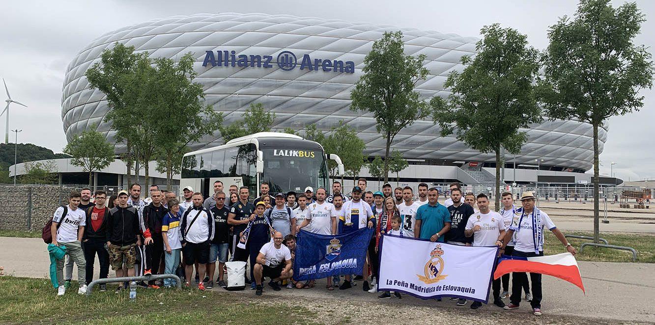 AUDI CUP 2019: Spoločné zážitky, super ľudia a víťazstvo Realu Madrid