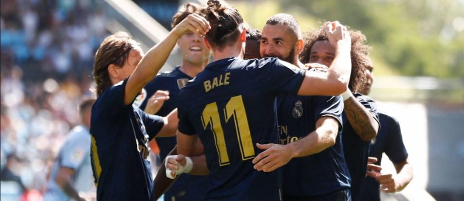 Zhoda Balea a Péreza: Pre Real môže byť rozhodujúci