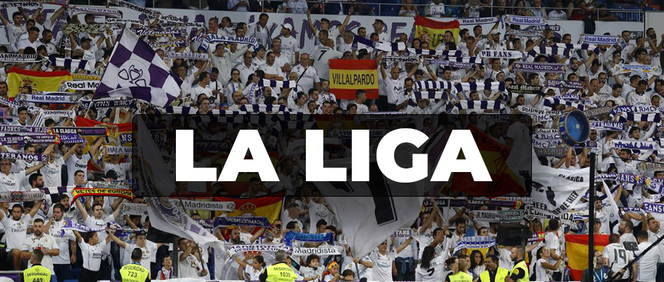 La Liga 2. kolo: Real Madrid prišiel doma o dva body, Atlético a Barcelona bodovali naplno