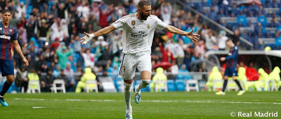 Benzema je najlepším francúzskym hráčom v zahraničí