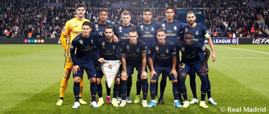 Real Madrid má najhoršiu štatistiku za posledných desať rokov