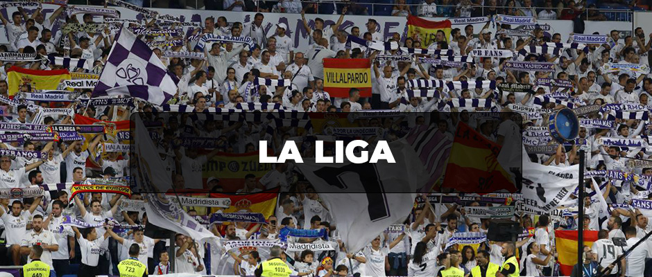 La Liga 4. kolo: Real Madrid aj Barcelona bodovali naplno, Atlético prvýkrát prehralo