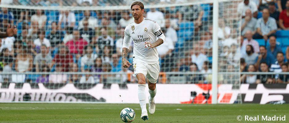 NOMINÁCIA: Alavés - Real Madrid