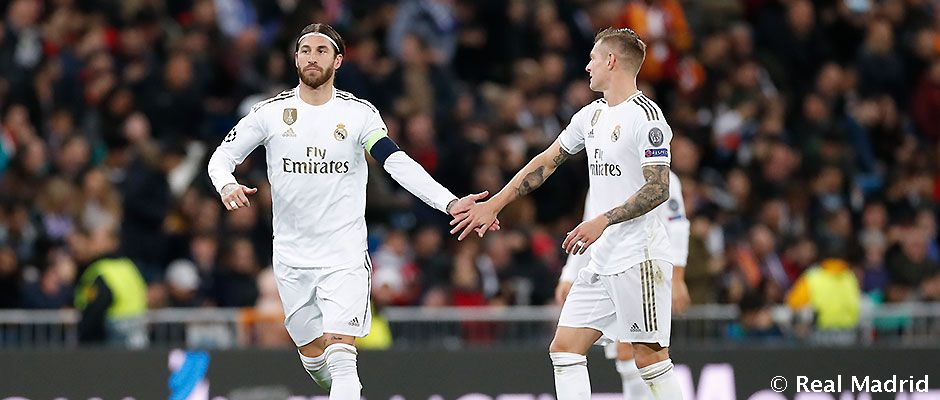 HODNOTENIE HRÁČOV: Alavés 1-2 Real Madrid