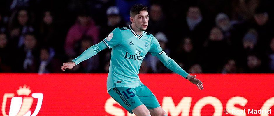 HODNOTENIE HRÁČOV: Unionistas de Salamanca 1-3 Real Madrid