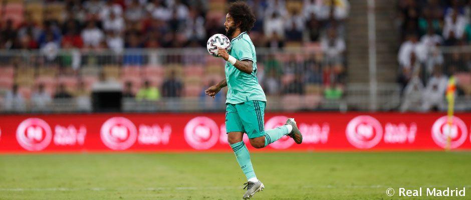 Marcelo si nezaslúži kritiku fanúšikov