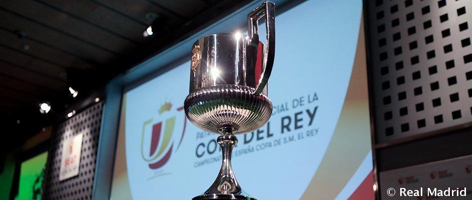 Real Madrid spoznal súpera v ďalšom kole Copa del Rey