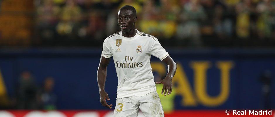 Mendy je túto sezónu už 21. strelcom Realu Madrid
