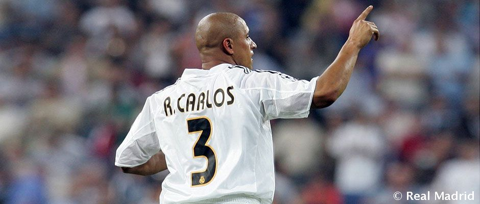 Roberto Carlos: