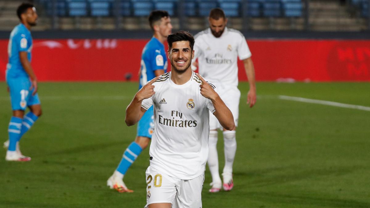 VIDEO: Real Madrid 3-0 Valencia