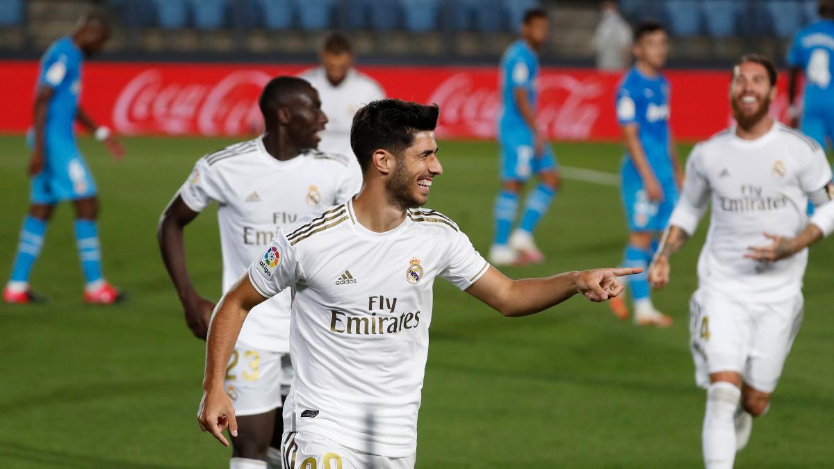 Hazard, Benzema a Asensio sú predmetom Zidanových snov