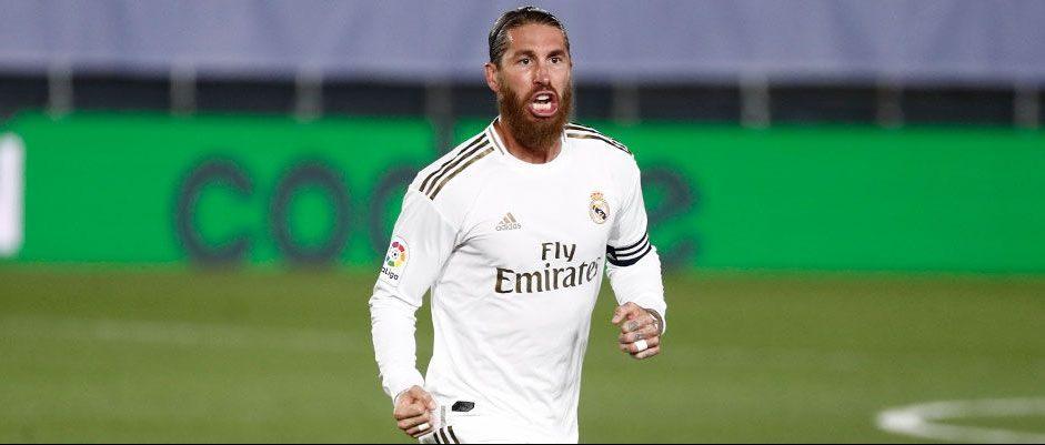 Sergio Ramos je na tenkej čiare a čas na predĺženie zmluvy sa mu kráti