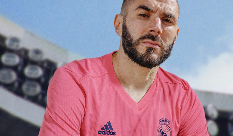 OFICIÁLNE: Nové dresy Realu Madrid na sezónu 2020/21