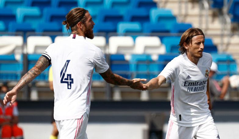 NOMINÁCIA: Real Sociedad - Real Madrid
