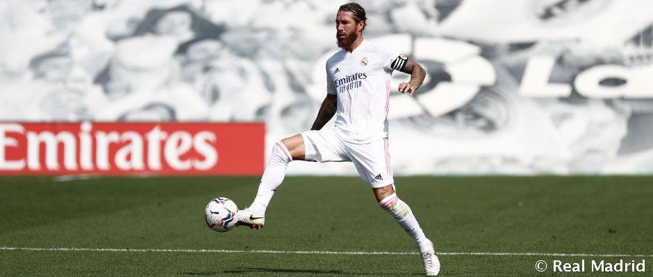 NOMINÁCIA: Real Betis - Real Madrid