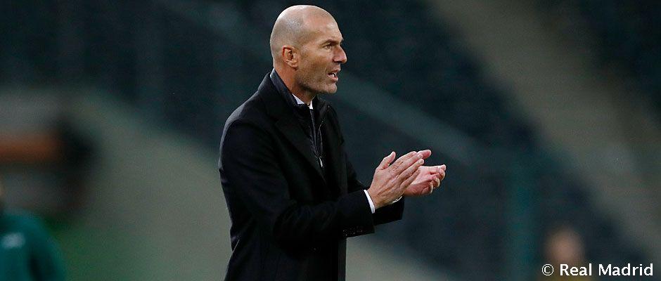 Zidane: Tím ukázal charakter