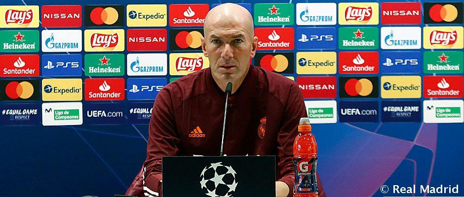 Zidane: Kritika príde aj na víťazstvo