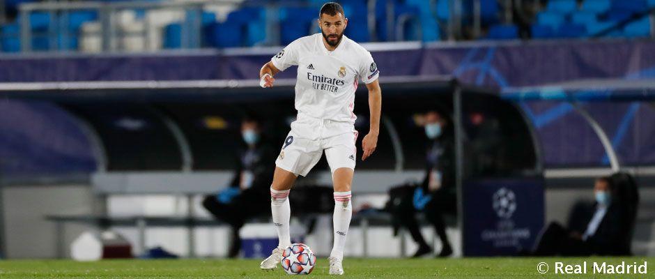 NOMINÁCIA: Šachtar - Real Madrid
