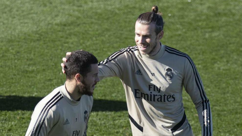 Bale vs Hazard: Kto bol spoľahlivejší pre Real Madrid?