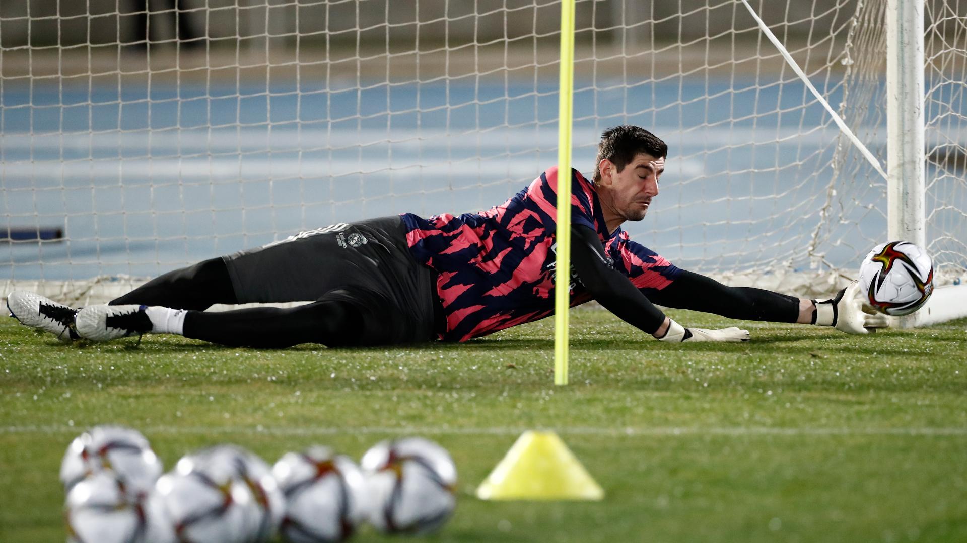PRAVDEPODOBNÉ ZOSTAVY: Real Madrid - Athletic Bilbao