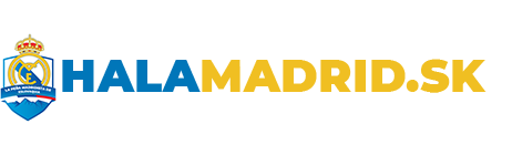 HalaMadrid.sk – oficiálny fanklub Realu Madrid